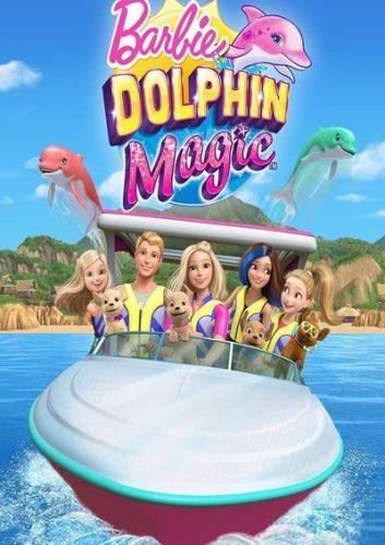 Barbie: Sihirli Yunuslar