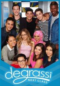 Degrassi: Next Class 4.Sezon Tüm Bölümler