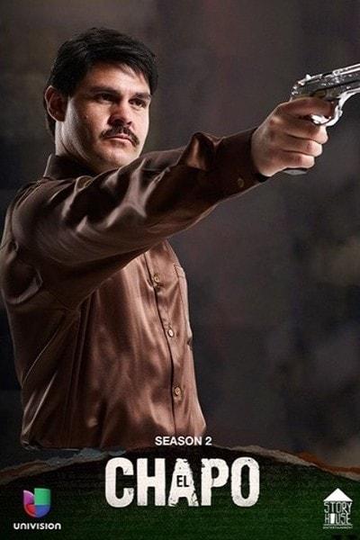 El Chapo: 2.Sezon Tüm Bölümler