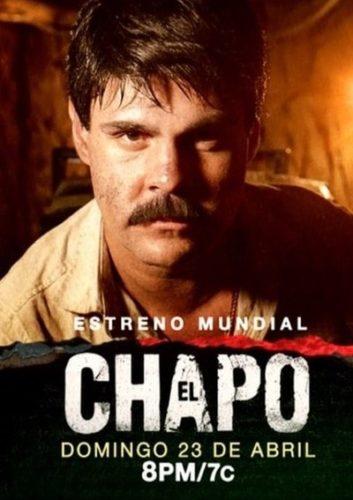 El Chapo: 1.Sezon Tüm Bölümler