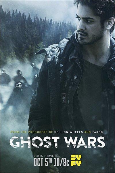 Ghost Wars: 1.Sezon Tüm Bölümler