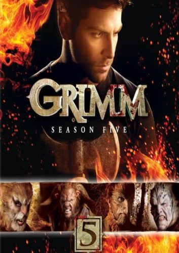 Grimm: 5.Sezon Tüm Bölümler
