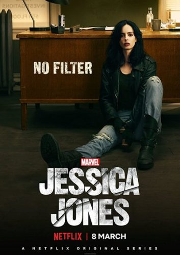 Jessica Jones: 2.Sezon Tüm Bölümler