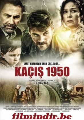 Kaçış 1950 (Sansürsüz)