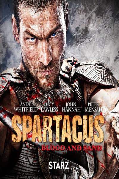 Spartacus: 1.Sezon Tüm Bölümler