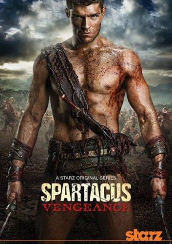 Spartacus: 2.Sezon Tüm Bölümler