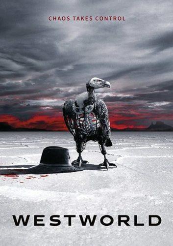 Westworld: 2.Sezon Tüm Bölümler