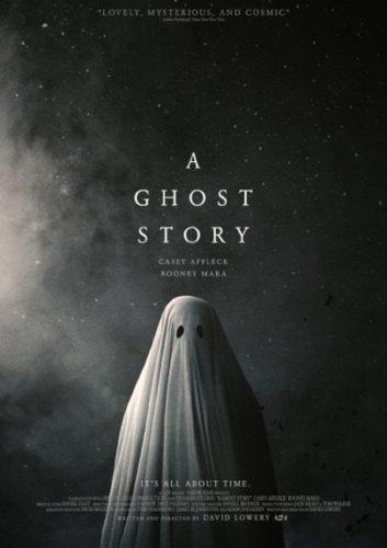 Bir Hayalet Hikayesi
