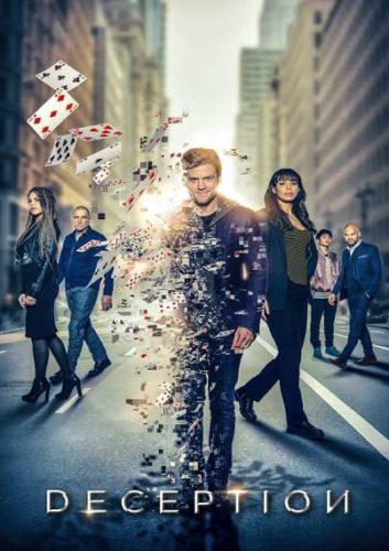 Deception: 1.Sezon Tüm Bölümler