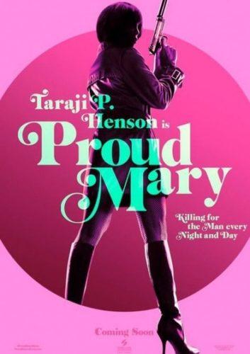Gururlu Mary