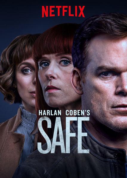 Safe: 1.Sezon Tüm Bölümler