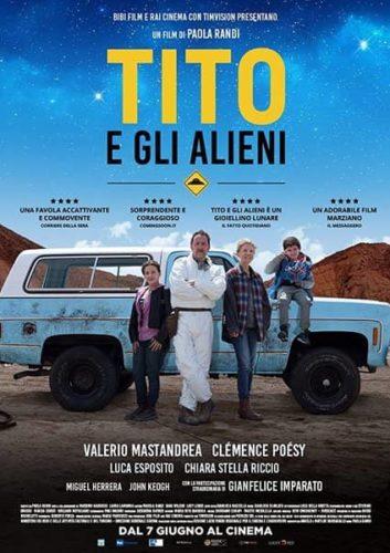 Tito ve Uzaylılar