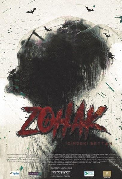 Zohak (Sansürsüz)