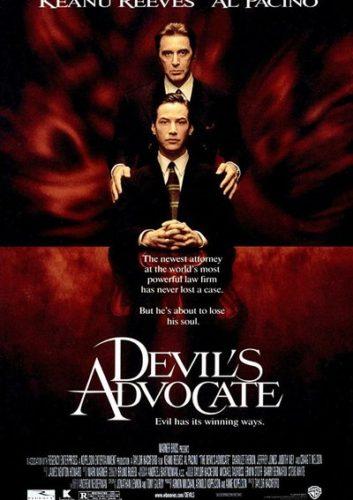 Şeytanın Avukatı