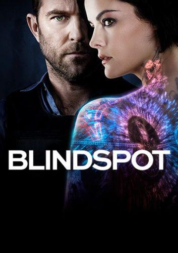 Blindspot: 3.Sezon Tüm Bölümler