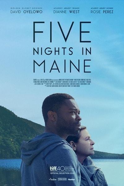 Maine'de Beş Gece