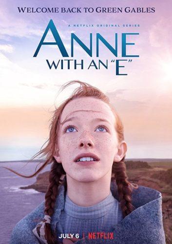 Anne with An E: 2.Sezon Tüm Bölümler