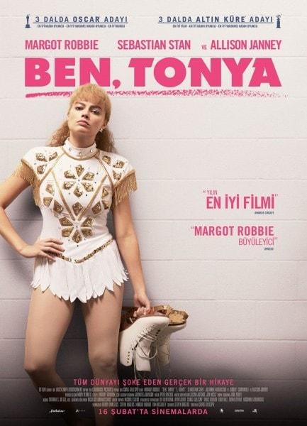 Ben Tonya