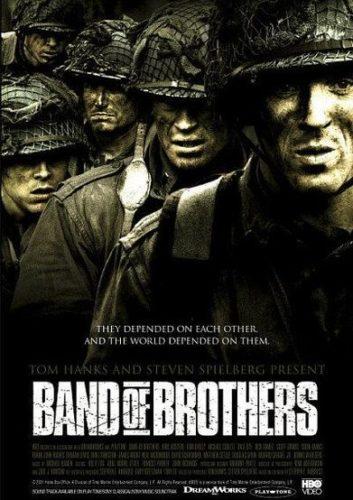 Kardeşler Takımı: Tüm Bölümler