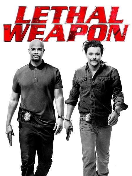 Lethal Weapon: 2.Sezon Tüm Bölümler