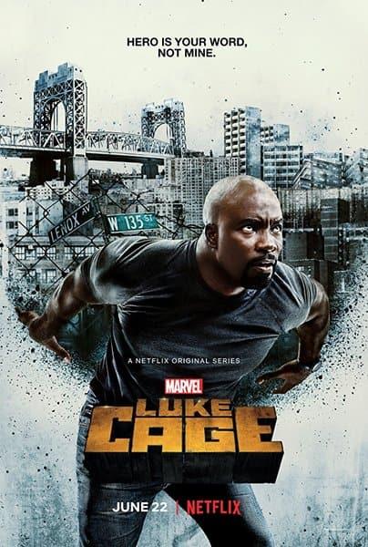 Luke Cage: 2.Sezon Tüm Bölümler
