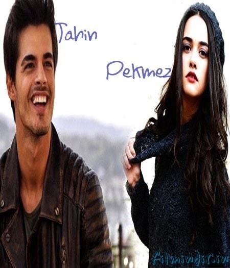 Tahin Pekmez