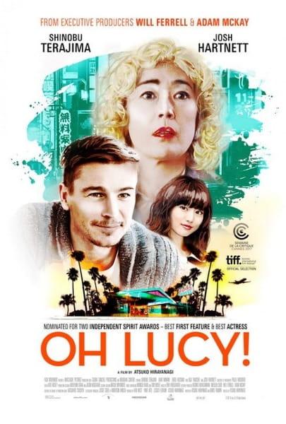 Ah Lucy!