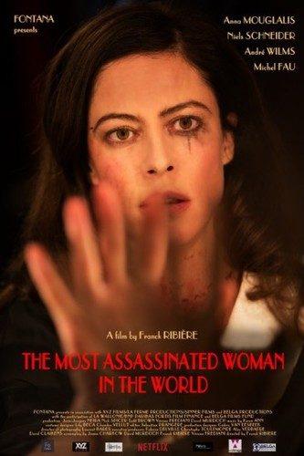 Dünyanın En Çok Öldürülen Kadını