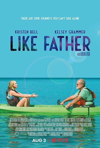 Like Father
