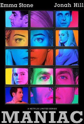 Maniac: 1.Sezon Tüm Bölümler