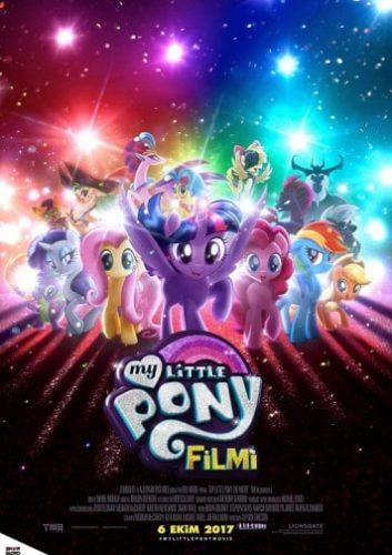 My Little Pony Filmi
