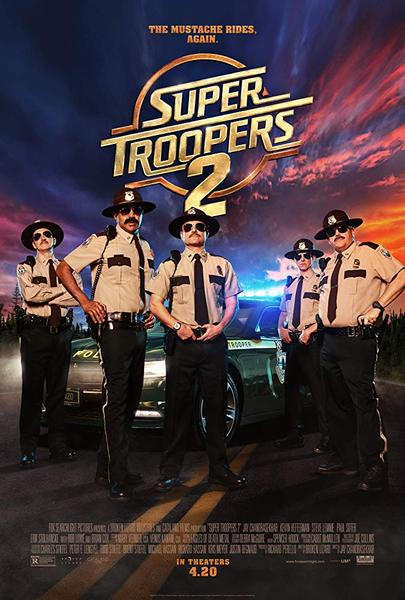 Süper Polisler 2