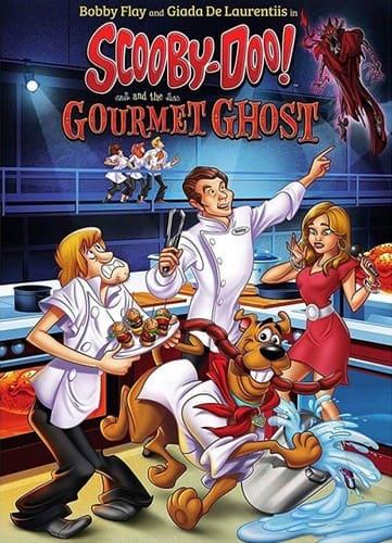 Scooby-Doo ve Gurme Hayalet