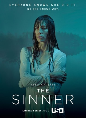 The Sinner: 1.Sezon Tüm Bölümler