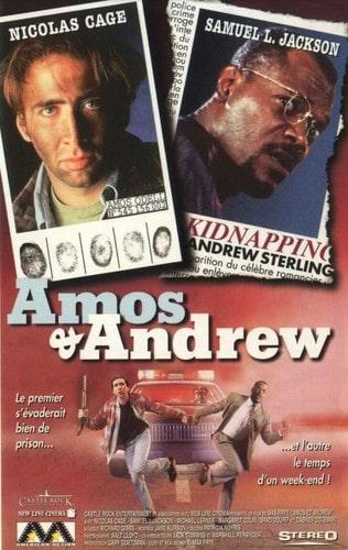 Amos Ve Andrew