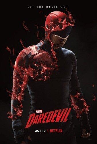 Daredevil: 3.Sezon Tüm Bölümler