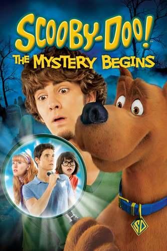 Scooby-Doo! 3: Gizem Başlıyor