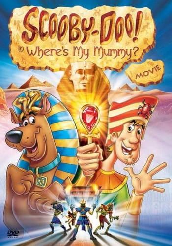Scooby-Doo: Mumyam Nerede?