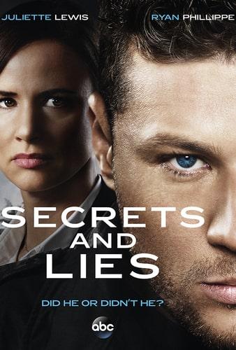 Secrets and Lies: 1.Sezon Tüm Bölümler