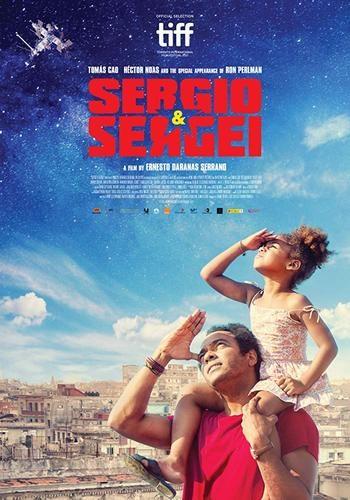 Sergio ve Sergei