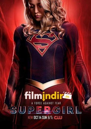 Supergirl: 4.Sezon Tüm Bölümler