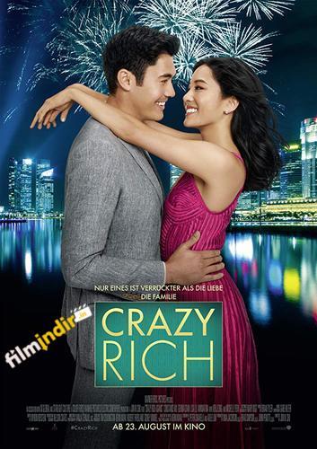 Çılgın Zengin Asyalılar