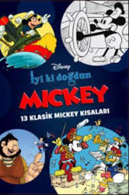 İyi ki Doğdun Mickey