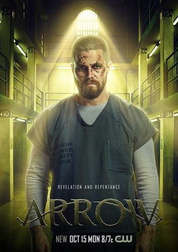 Arrow: 7.Sezon Tüm Bölümler