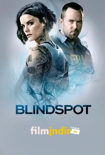 Blindspot: 4.Sezon Tüm Bölümler