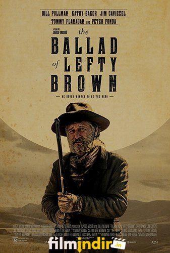 Lefty Brown'un Türküsü