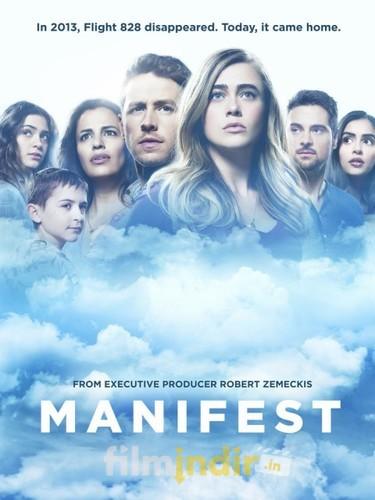 Manifest: 1.Sezon Tüm Bölümler