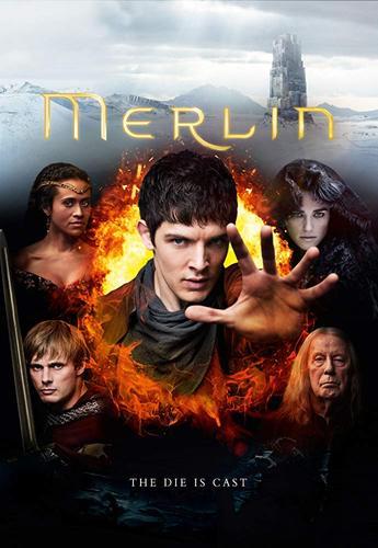 Merlin: 5.Sezon Tüm Bölümler