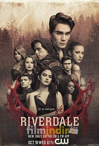 Riverdale: 3.Sezon Tüm Bölümler