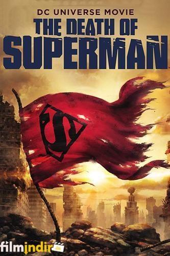 Süpermen'in Ölümü